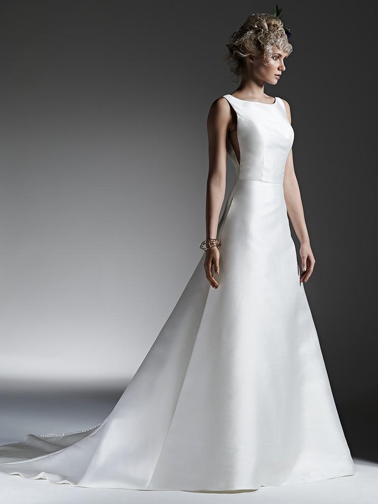 orlando wedding dresses photo - 1