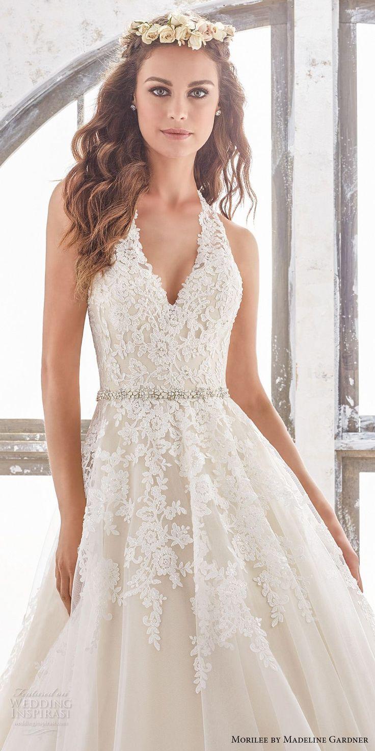 outdoor wedding dresses photo - 1