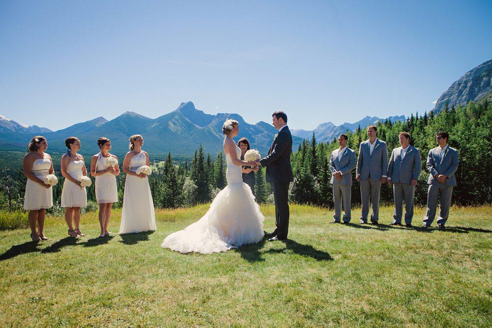outside wedding dresses for summer photo - 1