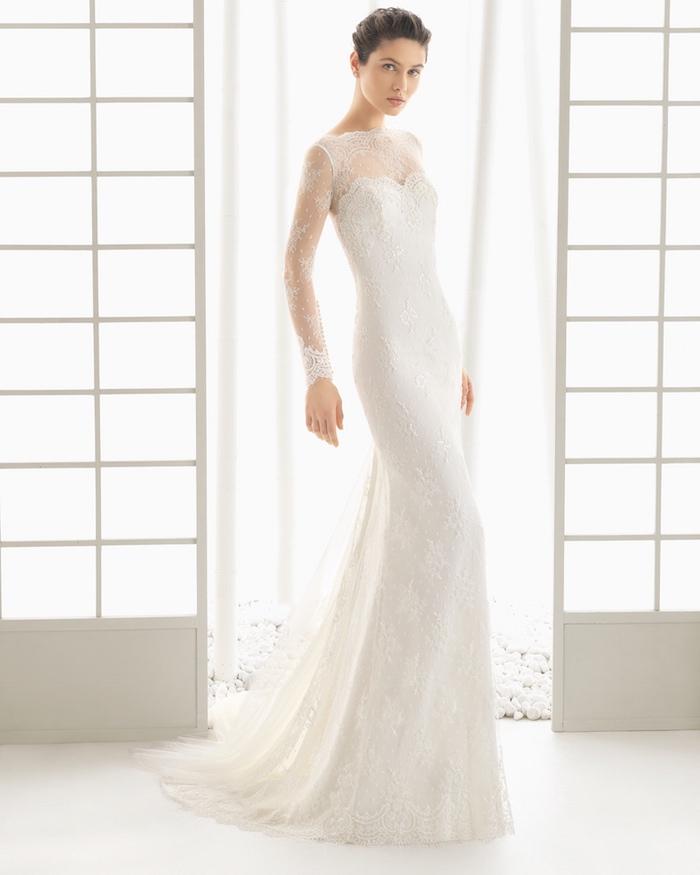 paloma blanco wedding dresses photo - 1
