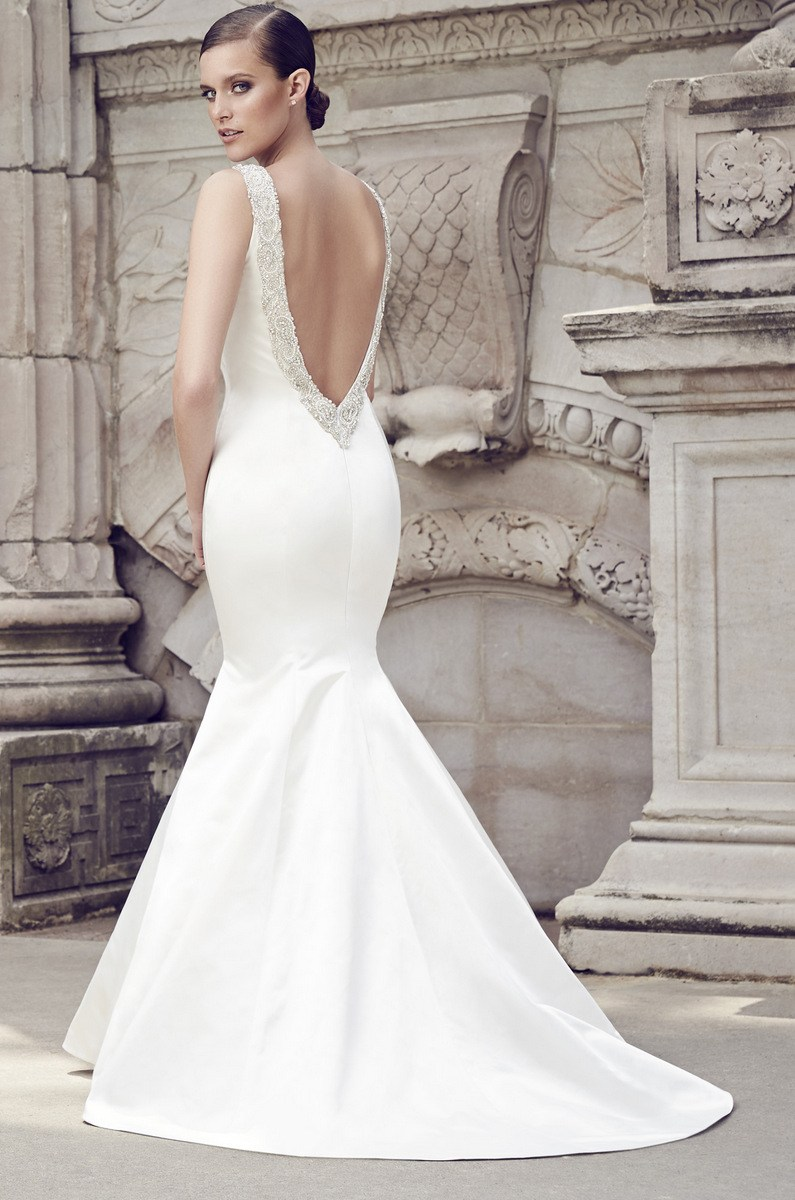 palomablanca wedding dresses photo - 1