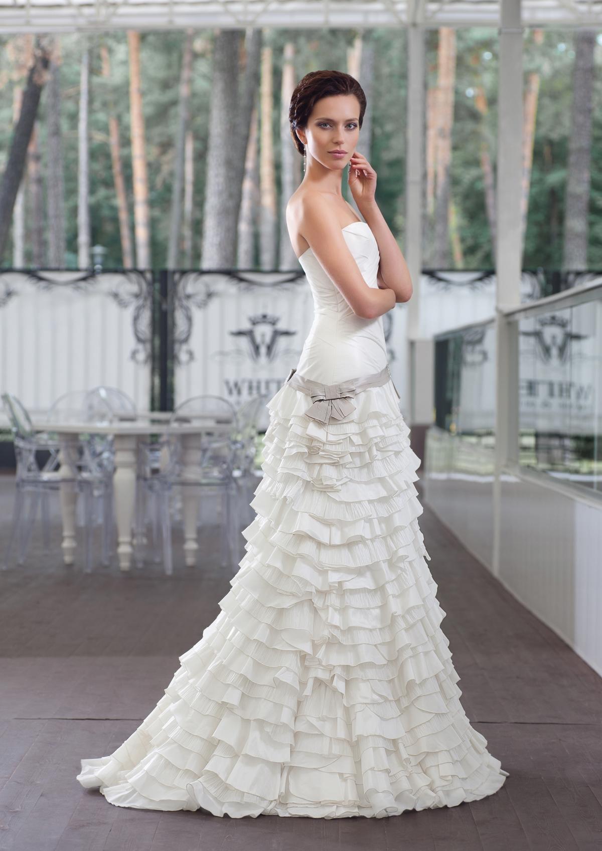 paris wedding dresses photo - 1