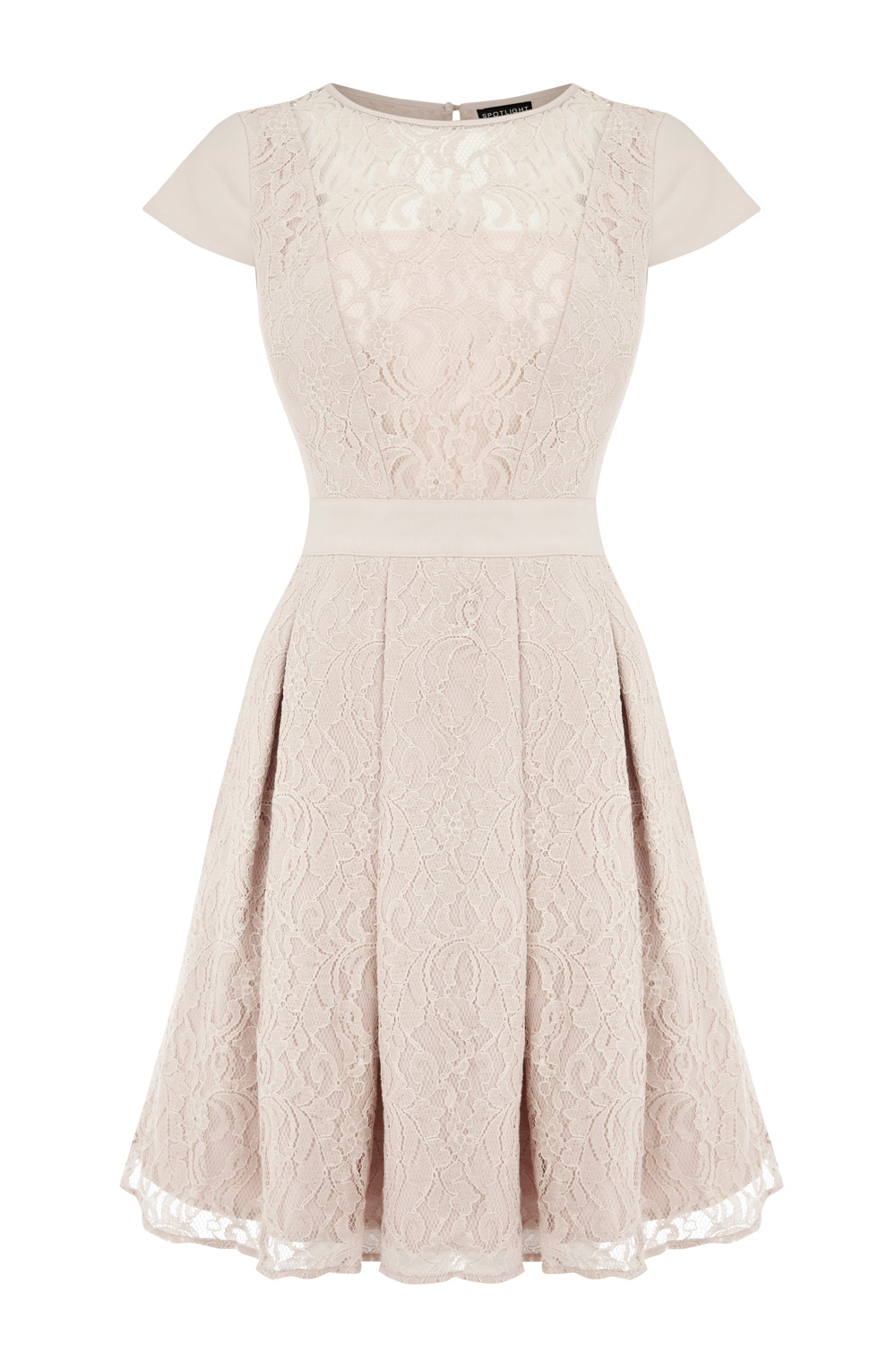 party dresses for wedding guest photo - 1