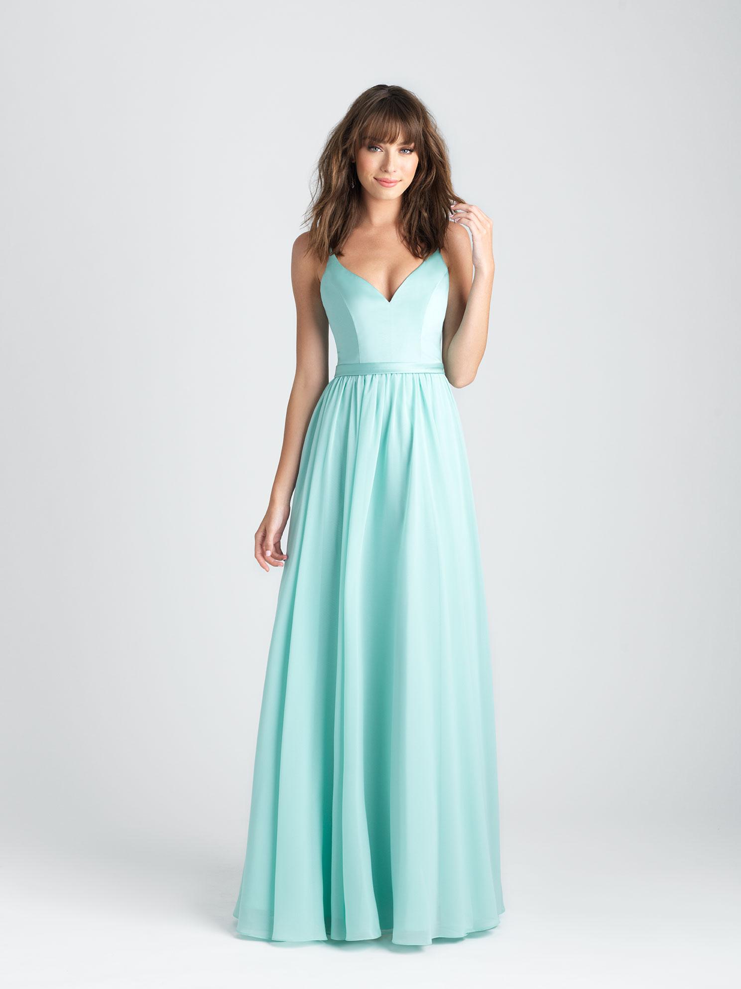 perfect wedding dresses photo - 1