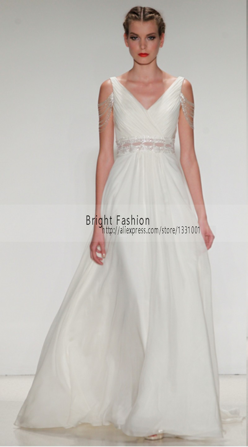 petite wedding dresses clearance photo - 1