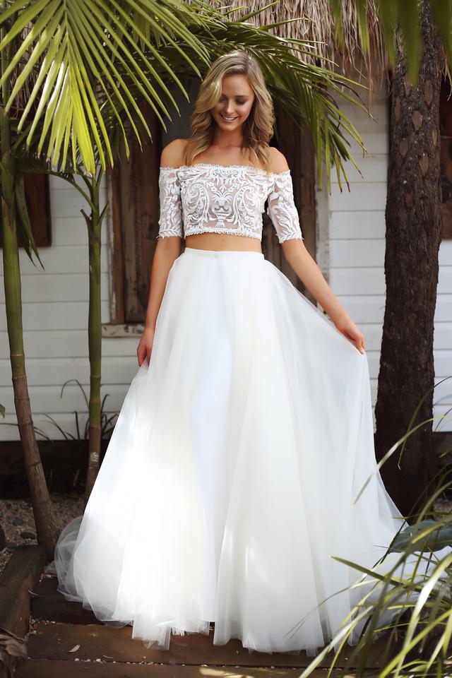 photos of wedding dresses photo - 1