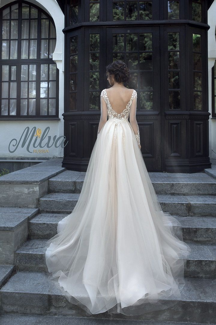 pictures of beautiful wedding dresses photo - 1