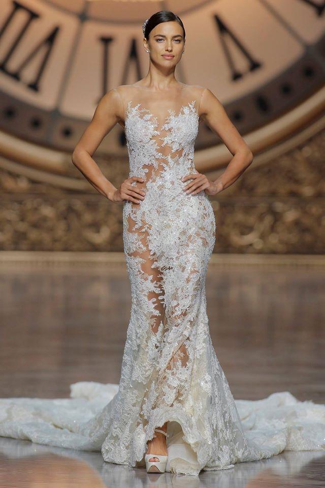 pinterest lace wedding dresses photo - 1