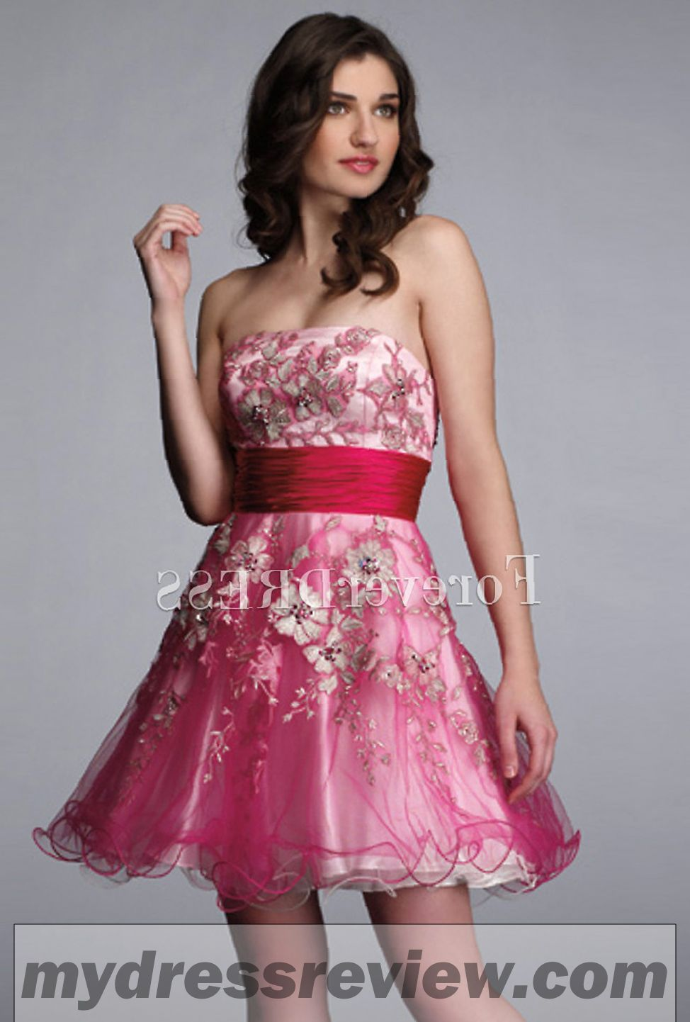places to buy dresses for a wedding photo - 1