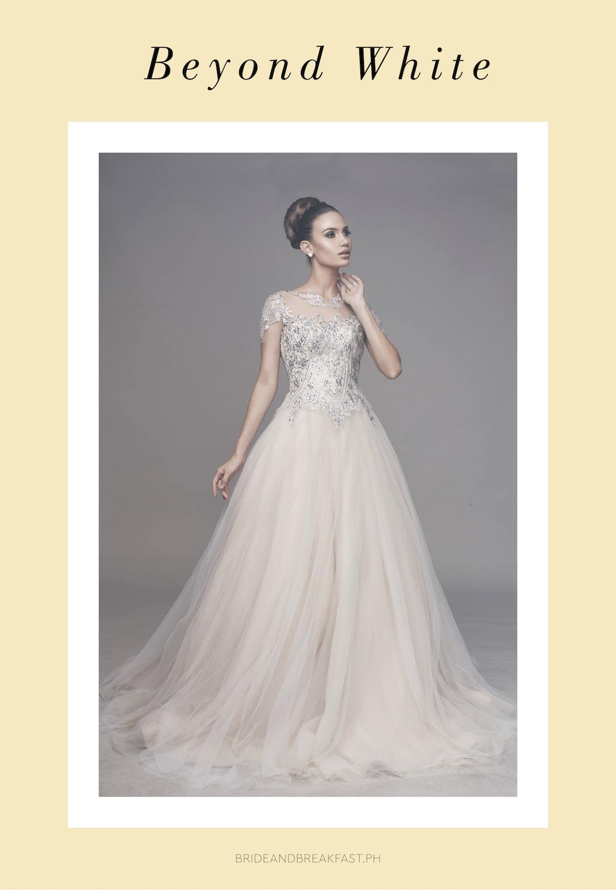 places to buy wedding dresses photo - 1