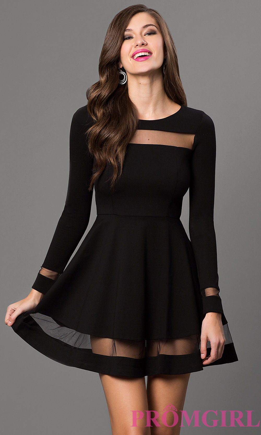 plus size black wedding dresses photo - 1