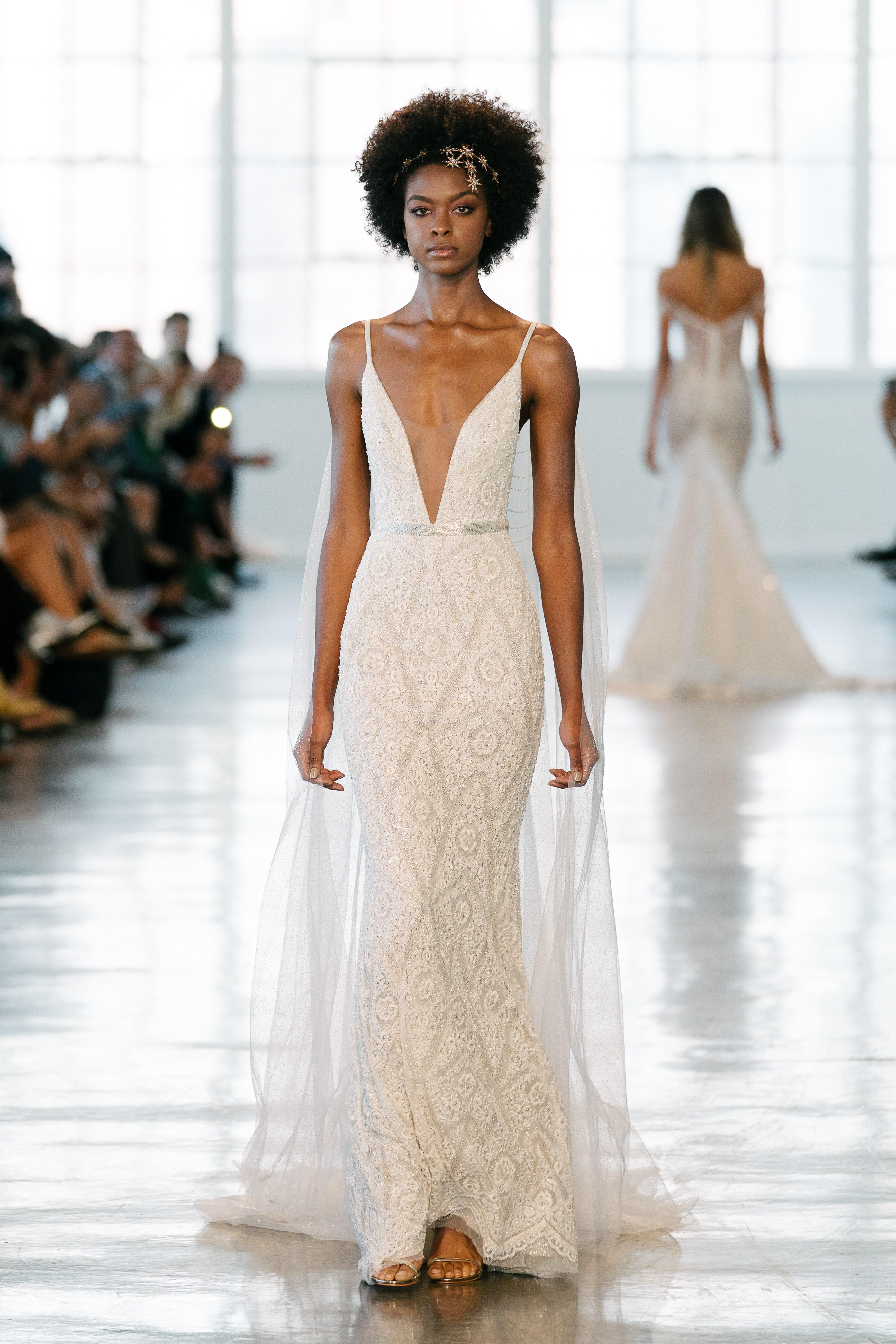 plus size casual beach wedding dresses photo - 1