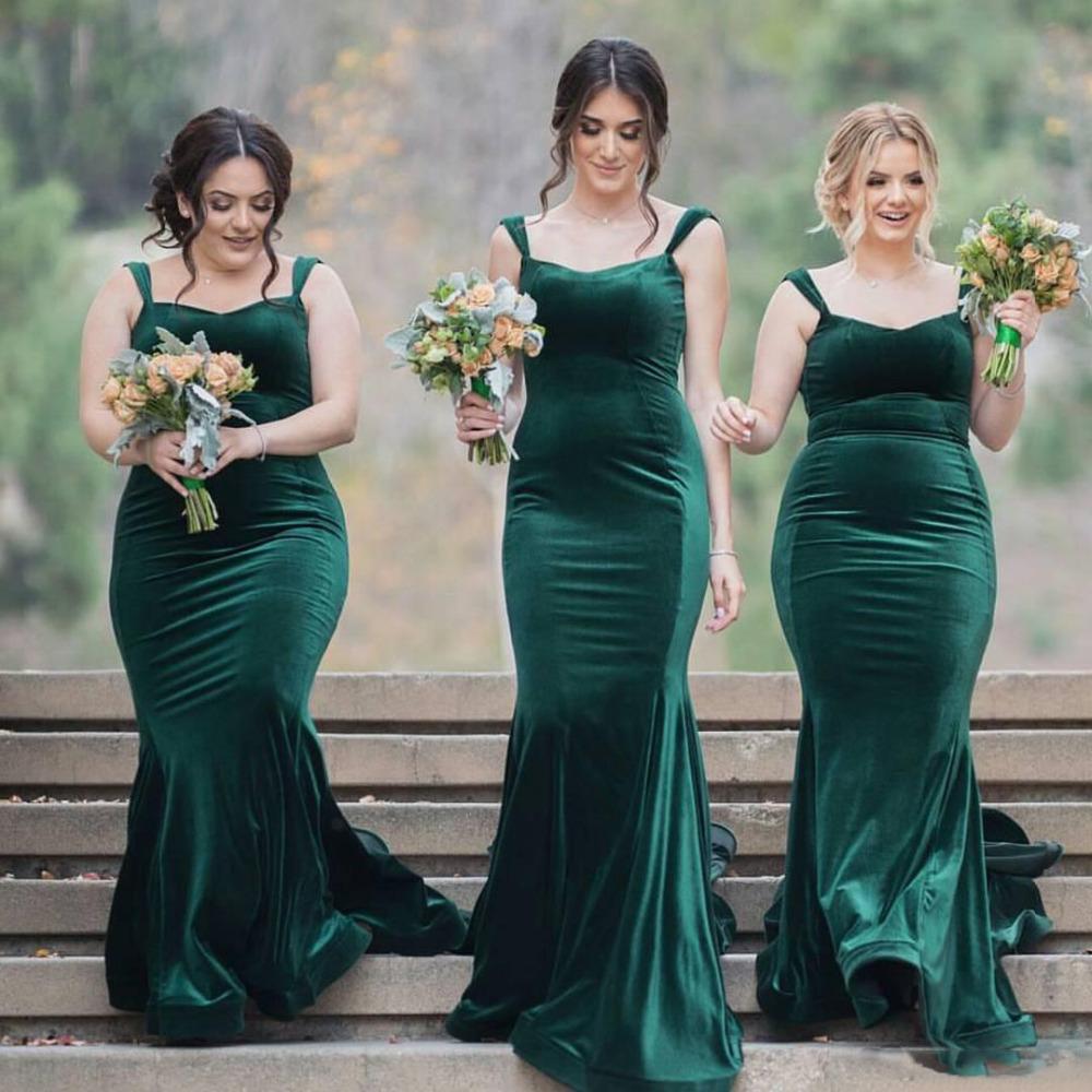 plus size green wedding dresses photo - 1