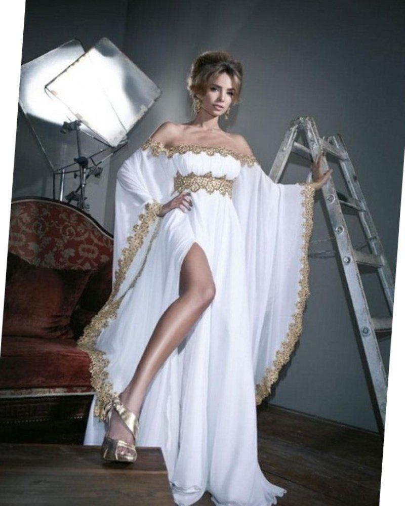 plus size long evening dresses photo - 1