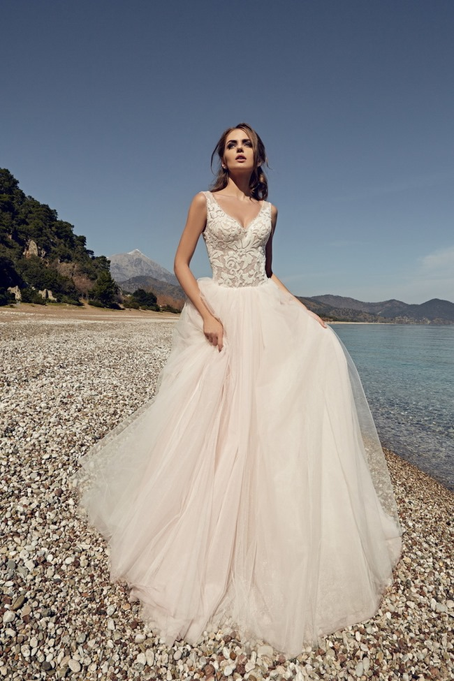 plus size wedding dresses cheap photo - 1