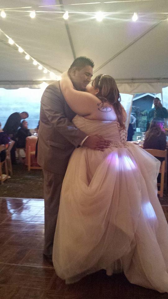 plus size wedding dresses los angeles photo - 1