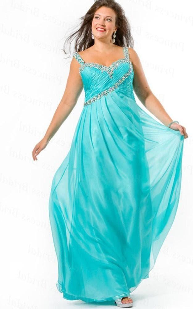 plus size wedding dresses under $200 photo - 1