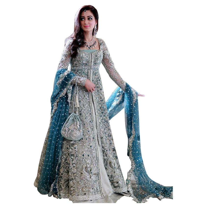 popular wedding dresses designers photo - 1