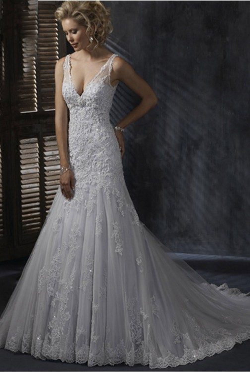 preowned wedding dresses review photo - 1