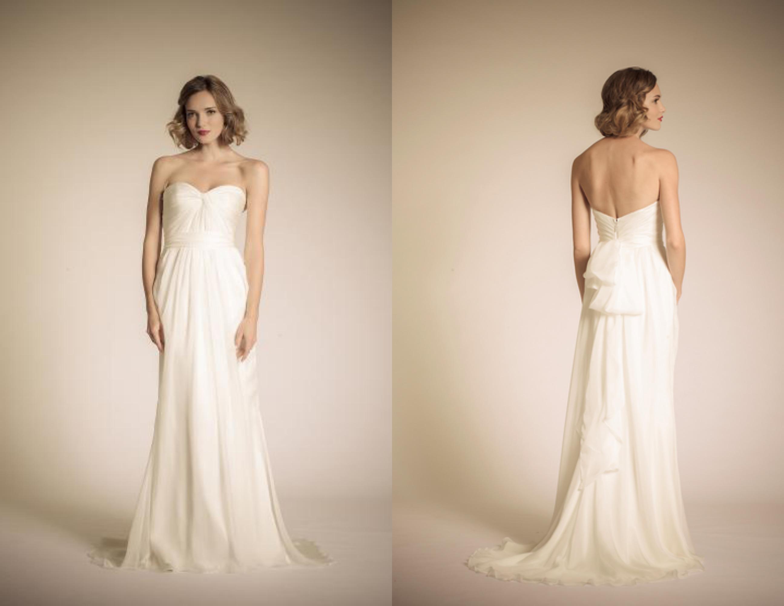 preppy wedding dresses photo - 1