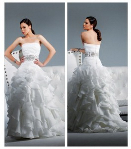 previously owned wedding dresses photo - 1