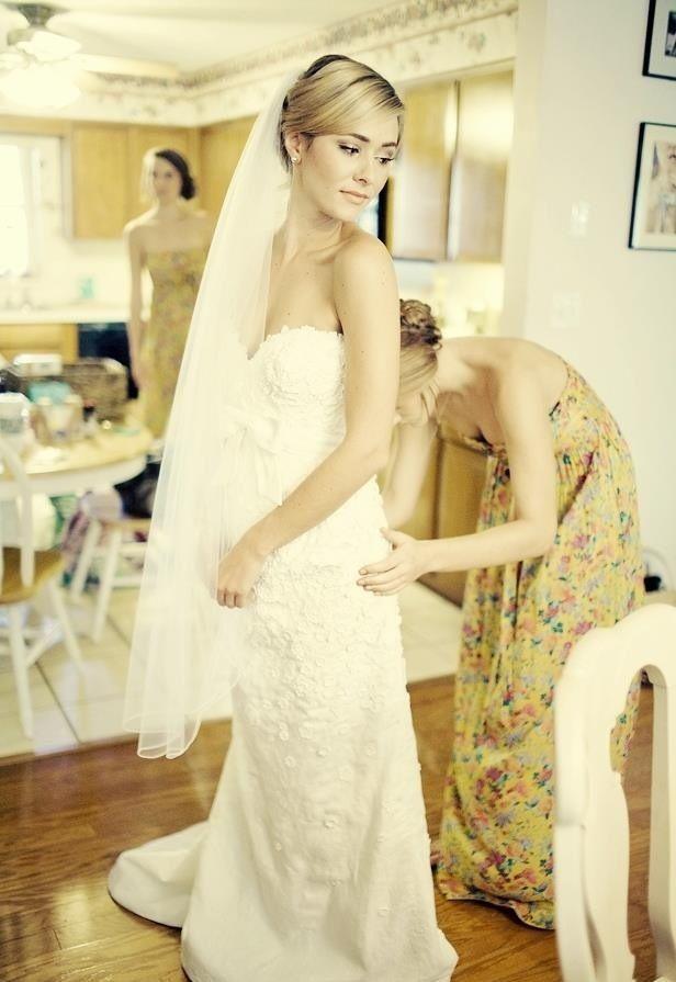 priscilla wedding dresses photo - 1