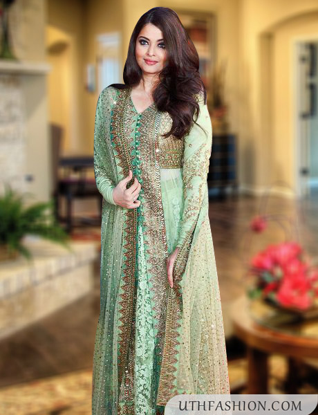 punjabi wedding dresses photo - 1