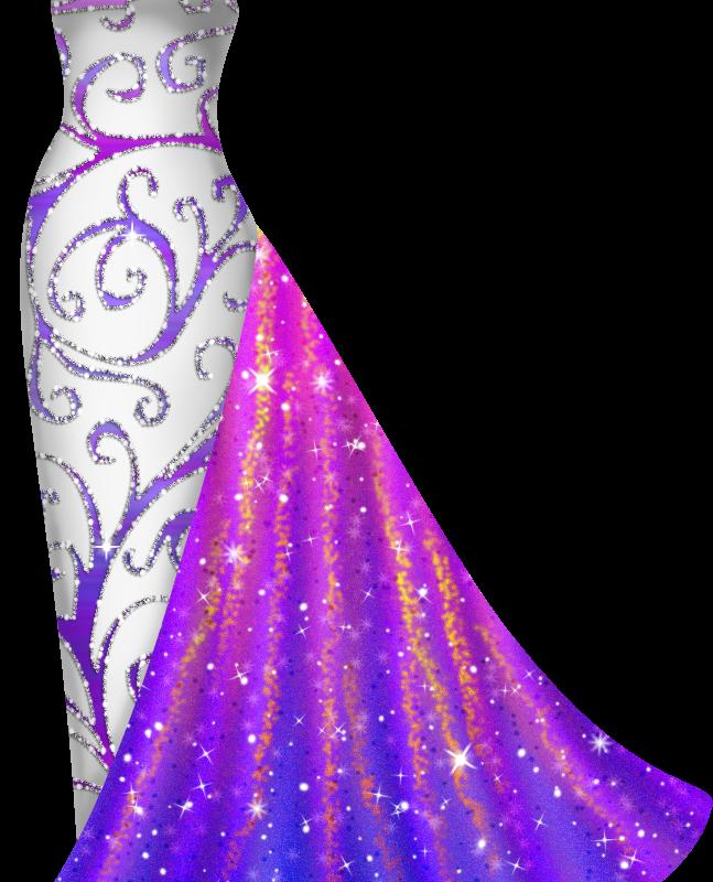 purple black wedding dresses photo - 1
