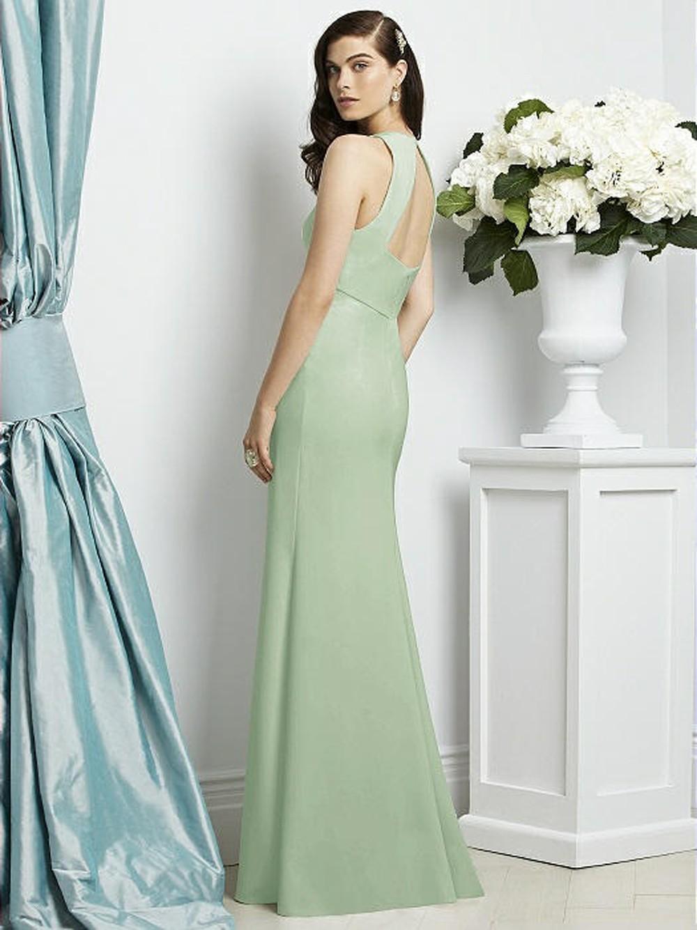 quick delivery wedding dresses photo - 1