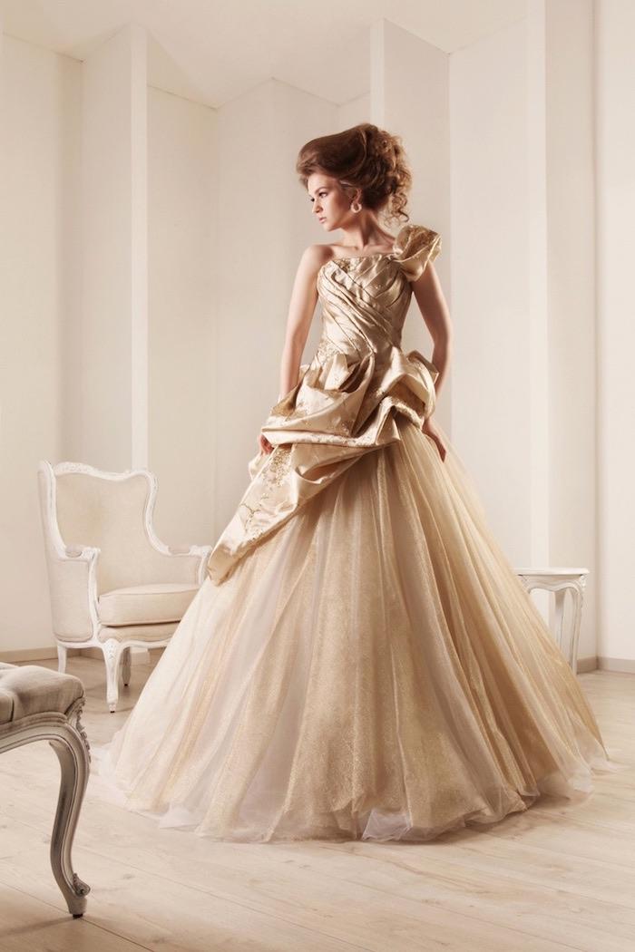 rami kadi wedding dresses photo - 1