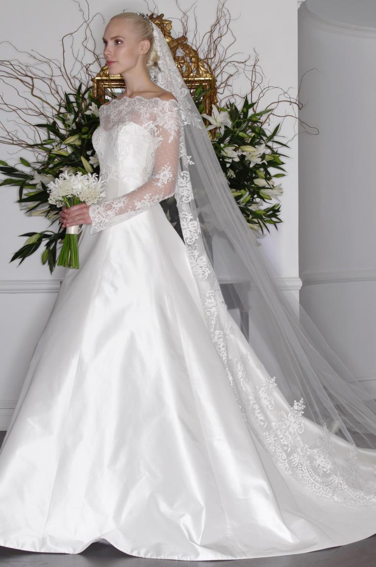 ramona wedding dresses photo - 1