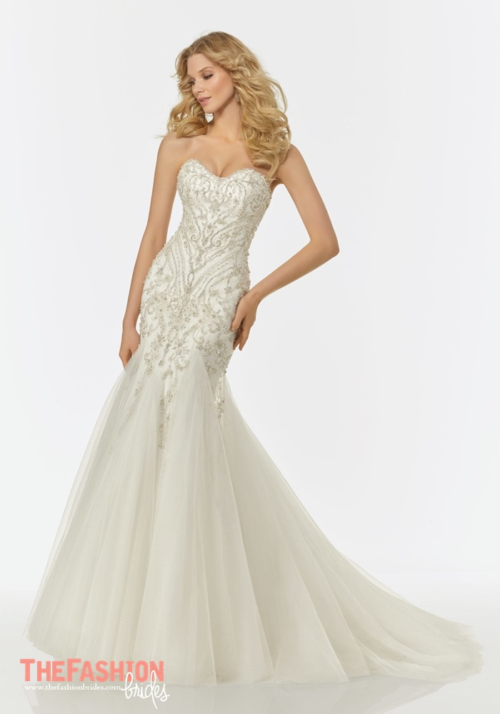 randy wedding dresses photo - 1
