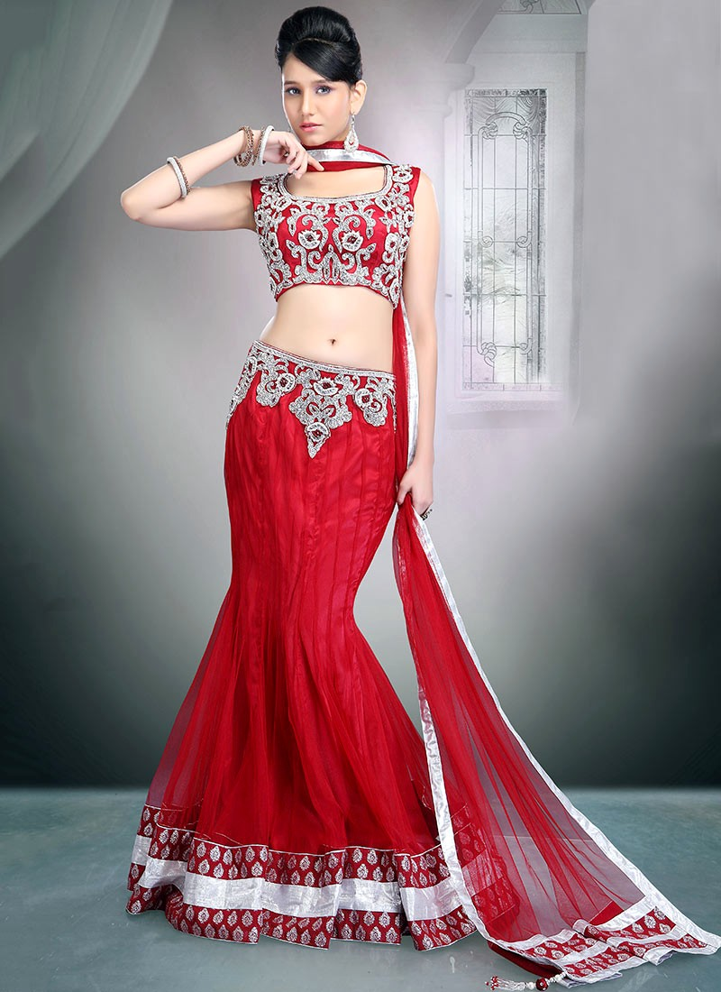 red dresses to wear to a wedding photo - 1