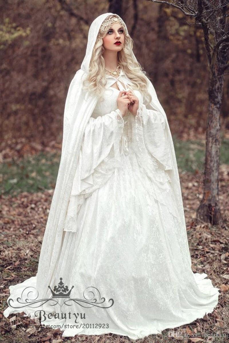 renaissance wedding dresses for sale photo - 1