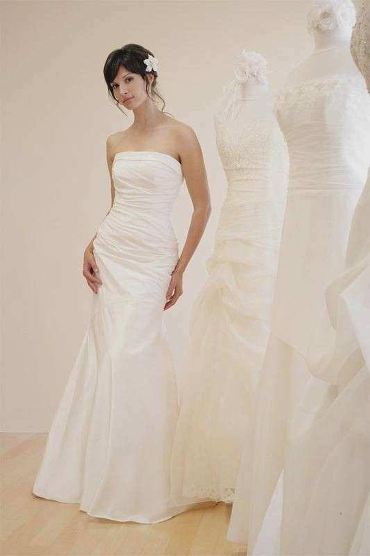 rent wedding dresses atlanta photo - 1