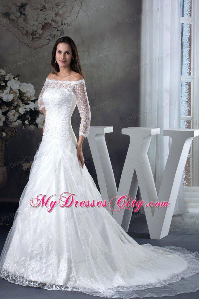 rent wedding dresses utah photo - 1