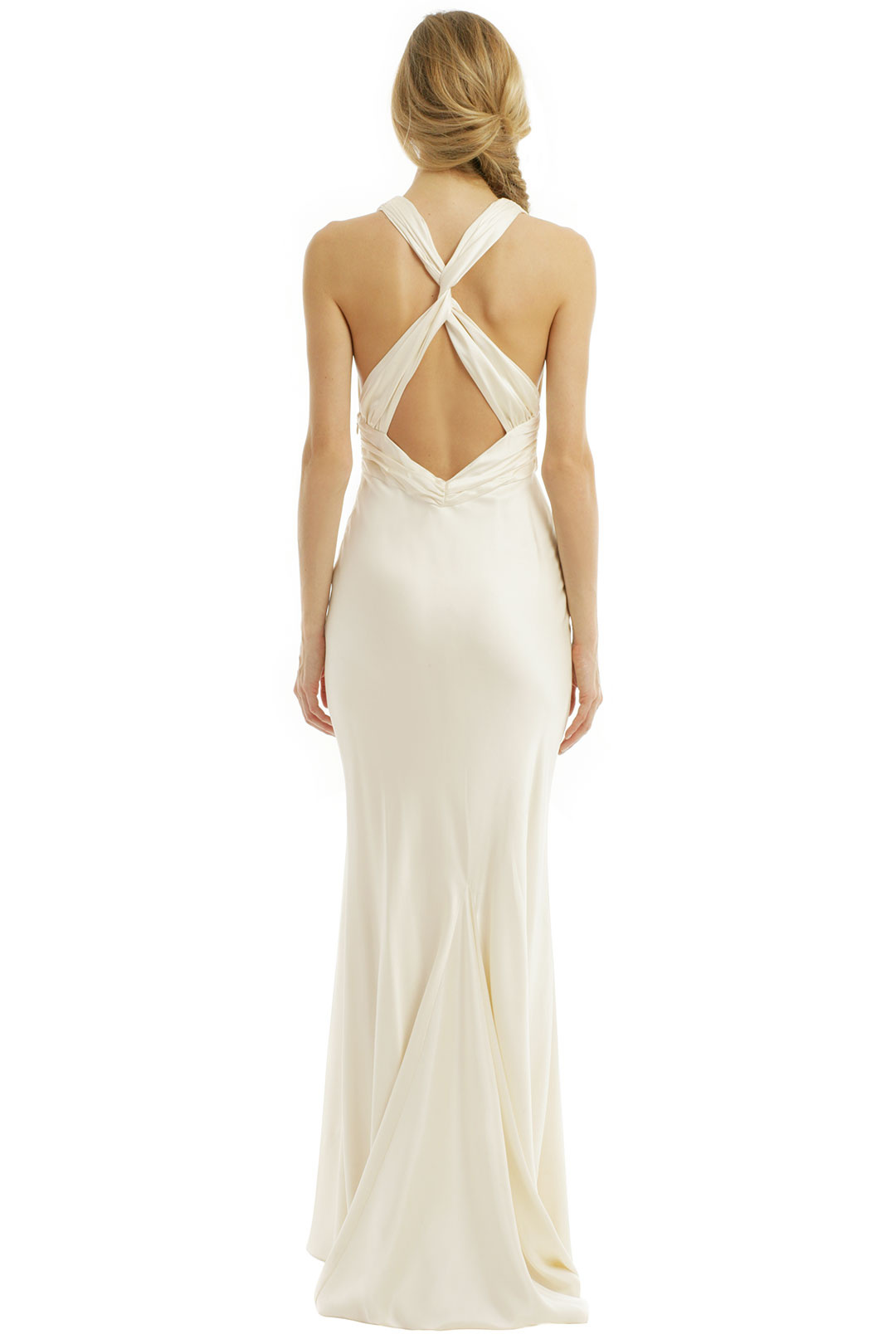 rentable wedding dresses photo - 1