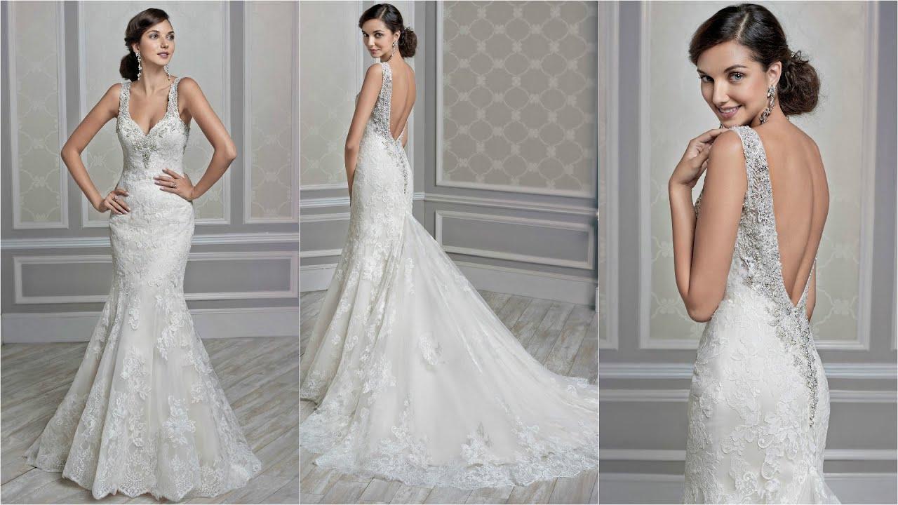 rented wedding dresses photo - 1