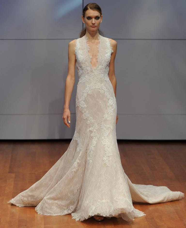 rivini wedding dresses photo - 1