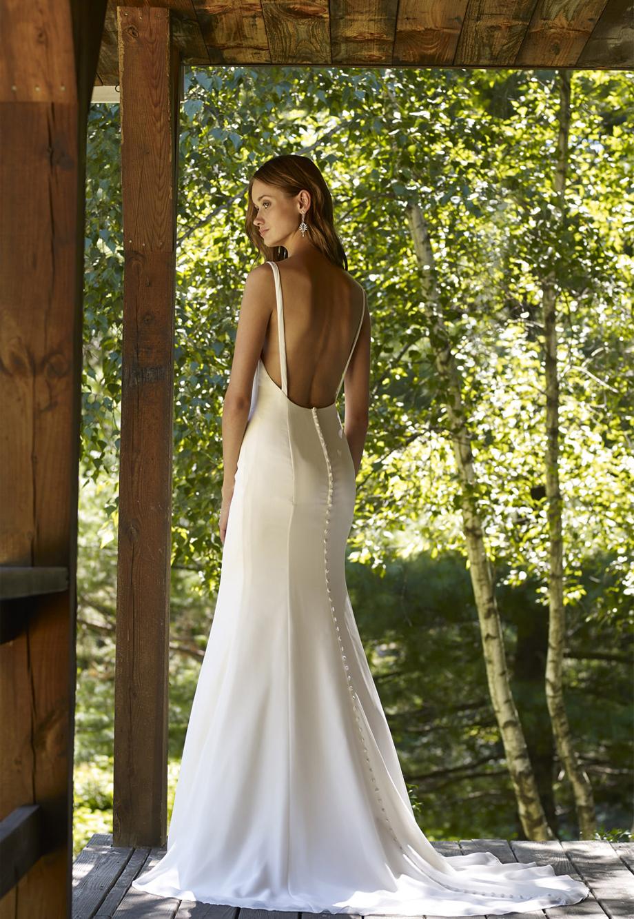 robert bullock wedding dresses photo - 1