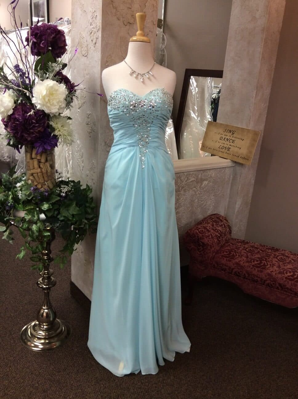 rochester wedding dresses photo - 1