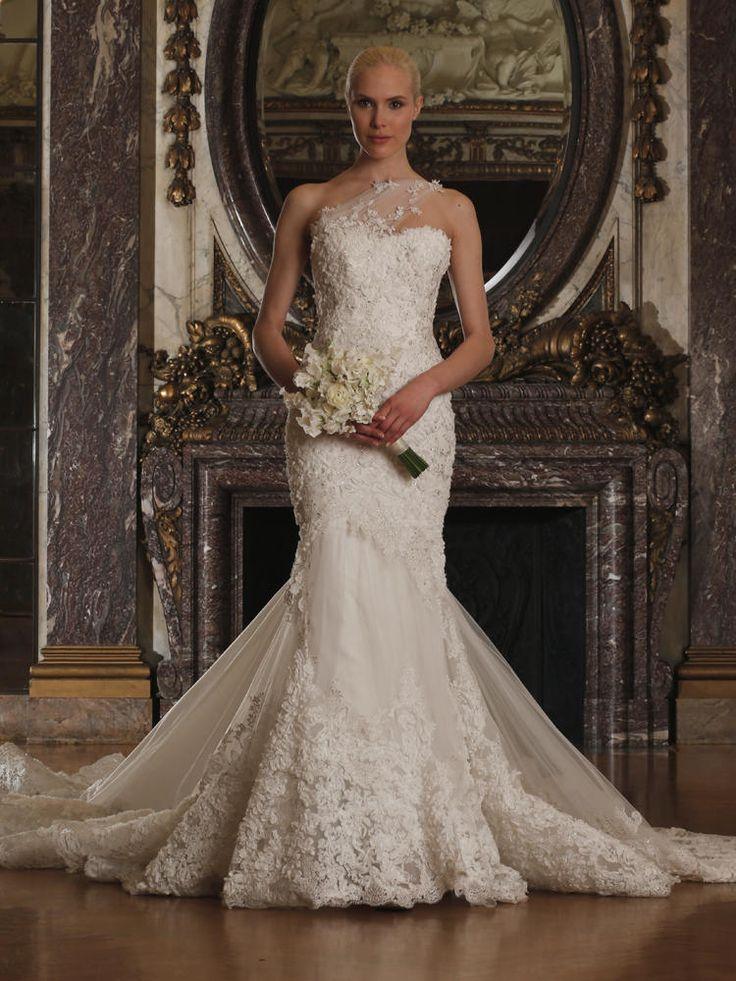 romona wedding dresses photo - 1