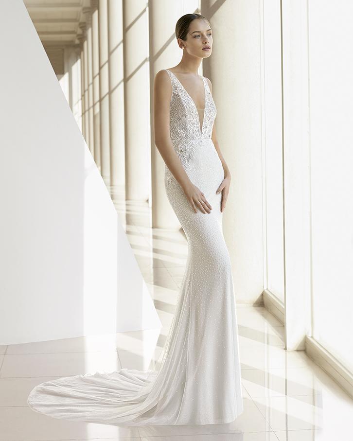 rosa clara wedding dresses photo - 1