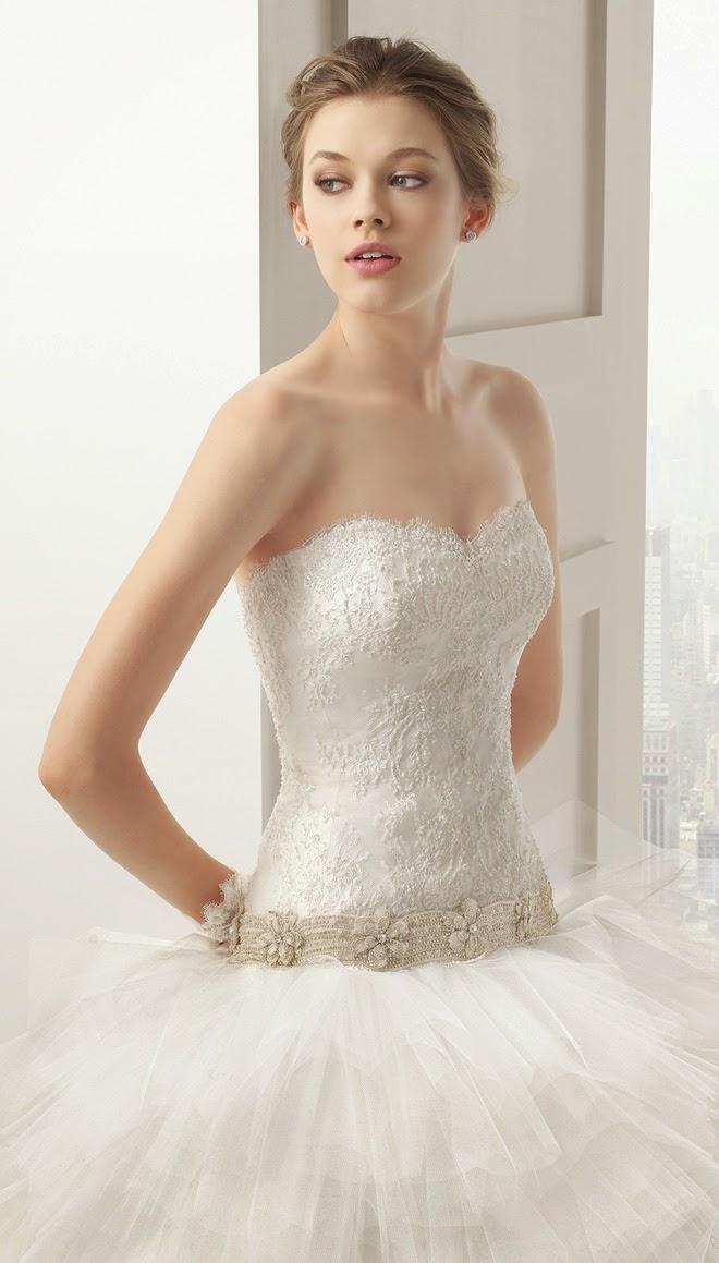 rosa clara wedding dresses prices photo - 1