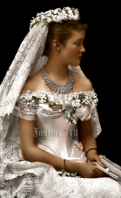 royal wedding dresses photo - 1