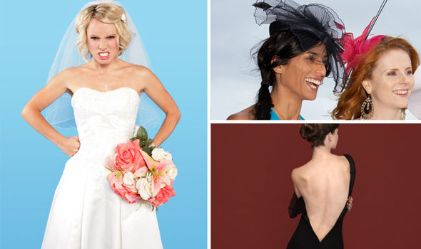 royal wedding guest dresses photo - 1
