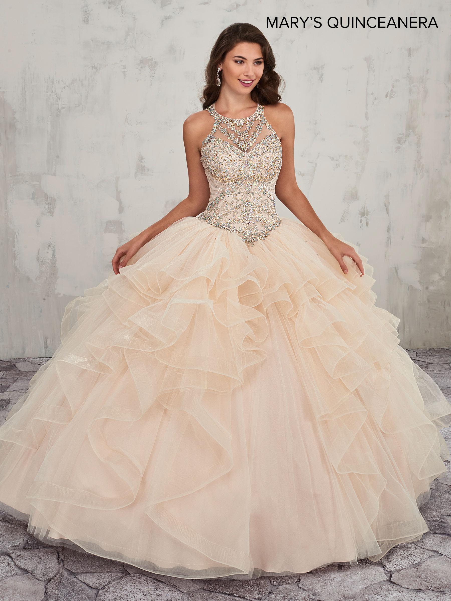 ruffle wedding dresses photo - 1