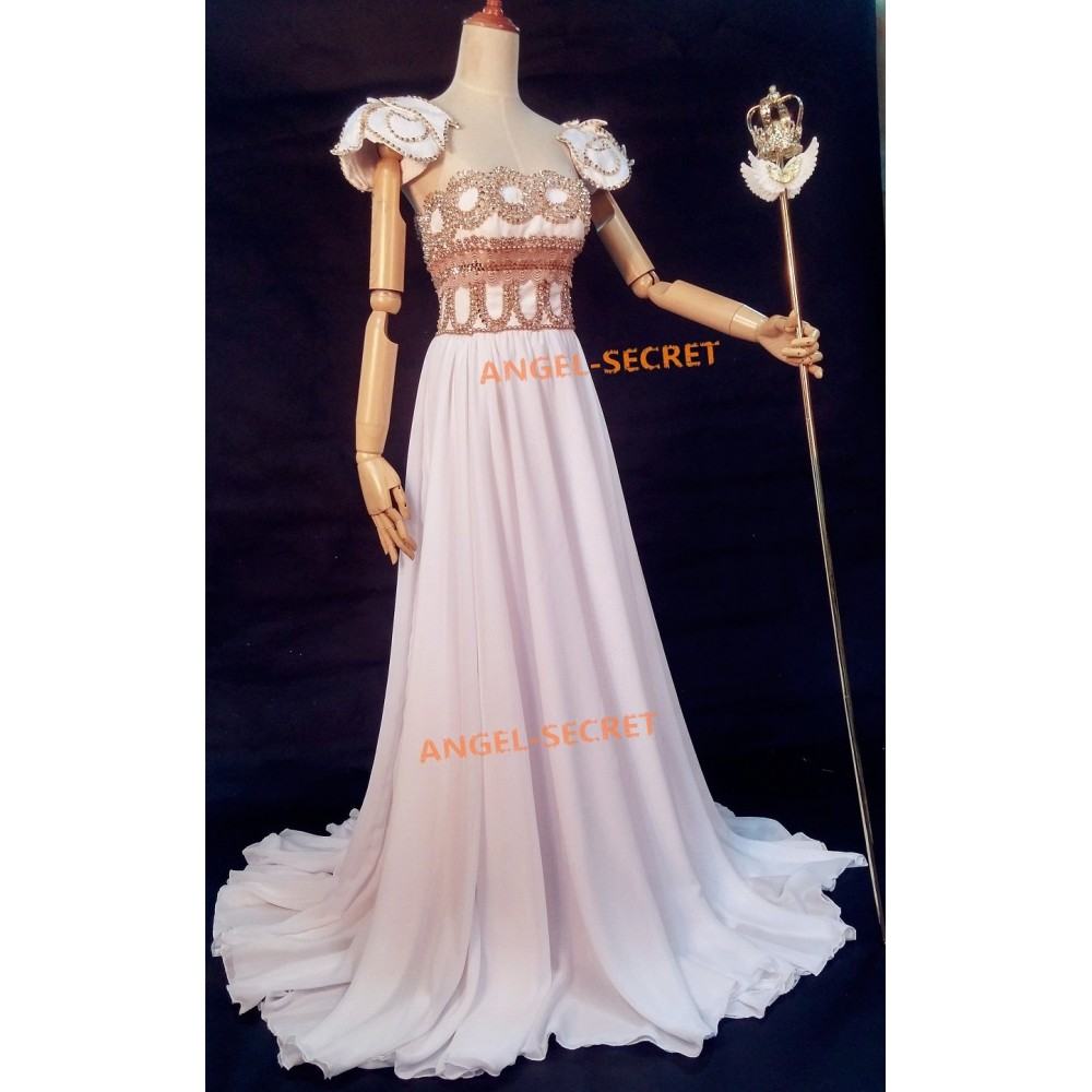 sailor moon wedding dresses photo - 1