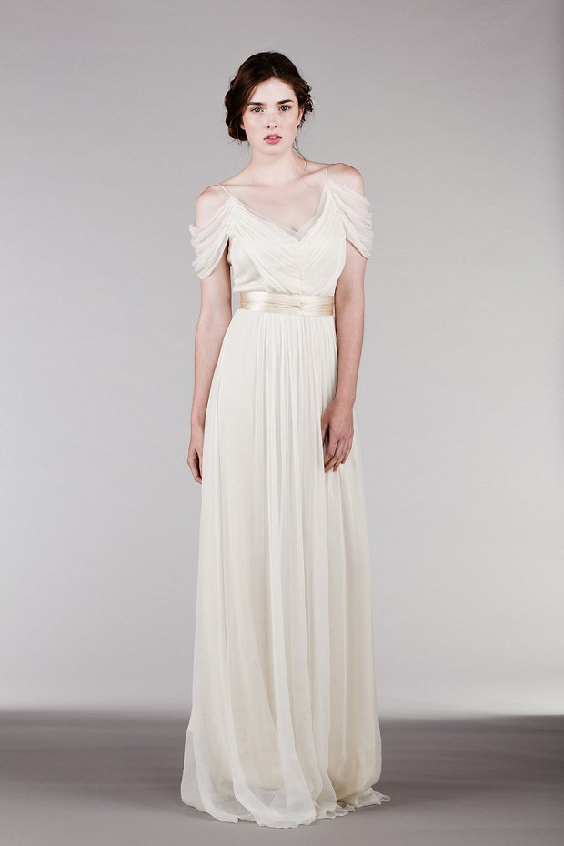 saja wedding dresses photo - 1