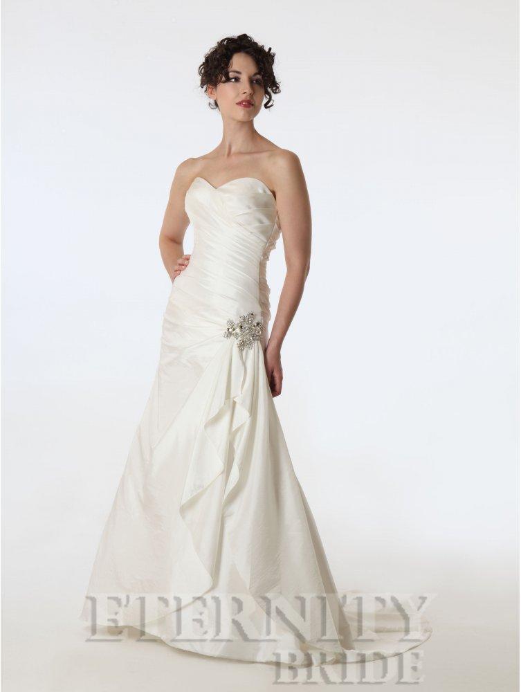 sample sale wedding dresses photo - 1